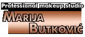 Marija Butković – Japansko iscrtavanje obrva, trajna šminka, trajne obrve, HD obrve, makeup za mladenke