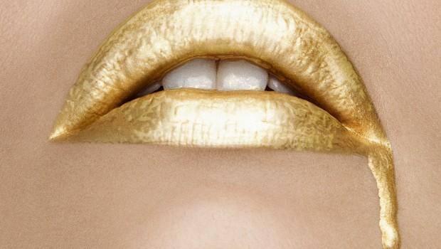 Zlatna usta marija